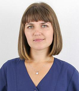 Kristina Telis