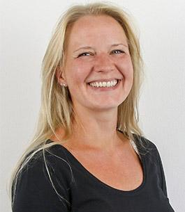 Kirsten Wolf