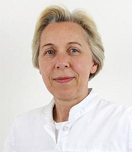Sabine Lübber
