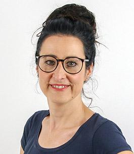 Susanne Causo